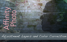 Adjustment Layers and Color Correction